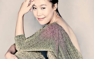 Yeol Eum Son to Make Swiss Concerto Debut with Orchestre de la Suisse Romande on 20 & 21 March