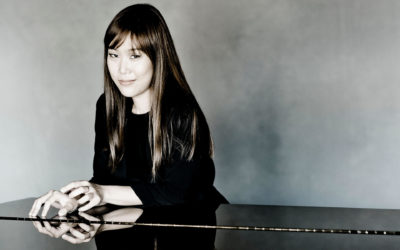 Yeol Eum Son Appointed New Artistic Director of PyeongChang Music Festival & School