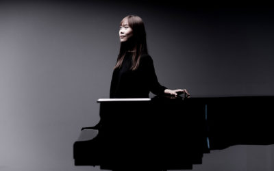 Pianist Yeol-Eum Son Takes Liszt on Tour with Flanders Symphony Orchestra