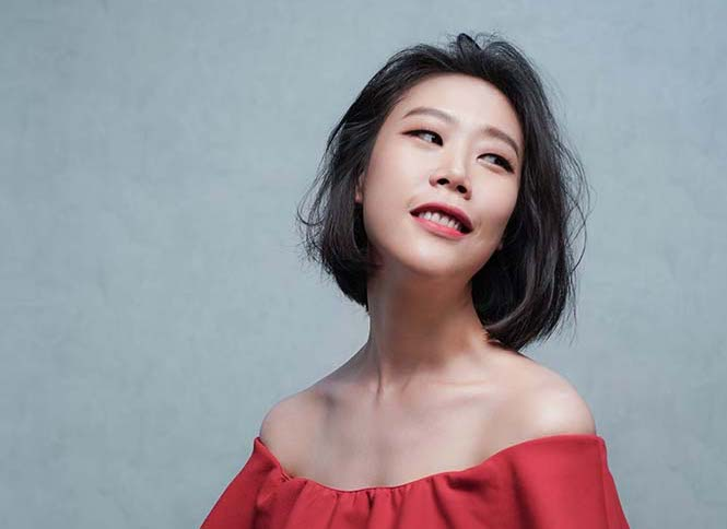 Yeol Eum Son to Make Liverpool Debut, Embarks on UK Tour with Yan Pascal Tortelier and Iceland Symphony Orchestra February 2020